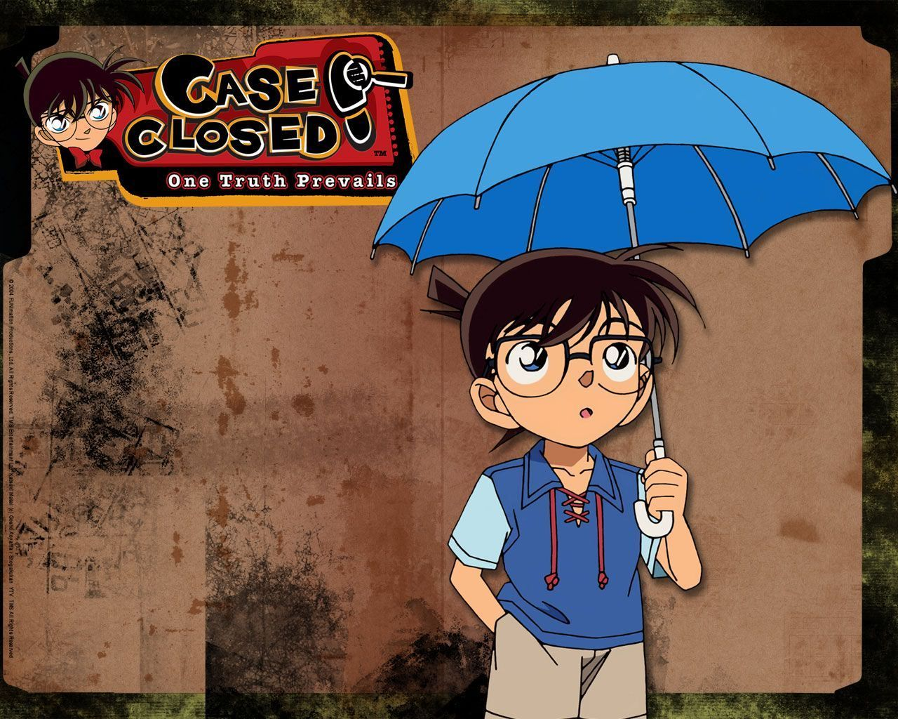 Recommended Detective Conan Aka Case Closed The Queens