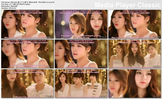 (MVsub) ♚티아라♚ ft. ♥Davichi♥ - We Were in Love.flv_thumbs_[2013.04.05_05.50.27]